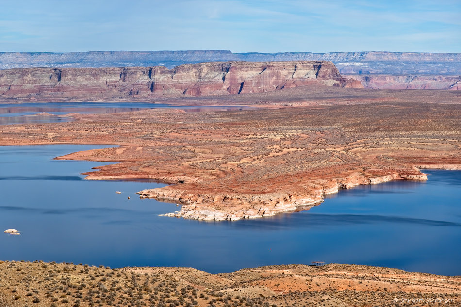 Wahweap Lake Powell
